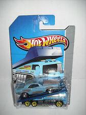 Hot Wheels Diecast Trucks