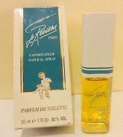 Je Reviens by Worth Parfum de Toilette 1oz new in box Vintage
