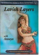 Lavish Layers with Ansuya