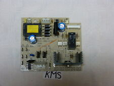 Leistungselektronik Jura E-Serie AEG CF Krups Orchestr Leistungsplatine  Platine