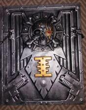 Deathwatch Collector's Edition, Space Marine RPG Fantasy Flight WH40K oop rare