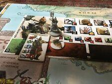 Olgerd Vladislav Monolith Conan Board Game Kickstarter 32mm Fantasy Axeman