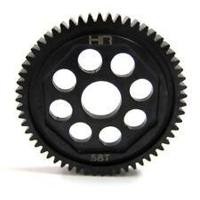Hot Racing SOFE858 Steel 58T 48P Spur Gear - 1/14 Losi Vaterra