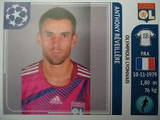 Sport Sammelsticker & Alben Panini 77 Anthony Reveillere Olympique Lyonnais UEFA CL 2010/11 Sammeln & Seltenes