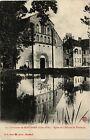 CPA Environs de Montbard (Cote-d'Or) - Eglise de l'Abbaye de Fontenay (354022)