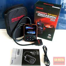Für Porsche iCarsoft i960 Diagnosegerät mit Tiefendiagnose ABS Airbag Motor usw.