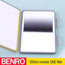 benro MasterH 100x150mm Reverse GND8 gnd0.9 Graduated Neutral Density Filter