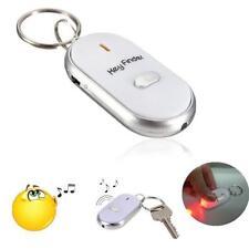 Kette Led Schlüsselsucher Keychain Whistle Sound Control Locator Verlorenen Schl