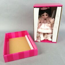 Baby Marie Osmond Tiny Tots Picture Day W/ Original Box