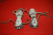 Ancienne paire de patins à roulette SPEEDY