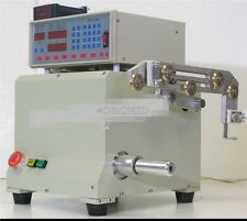 Computer Cnc Automatic Coil Winder Large Torque Winding Machine Wire wc