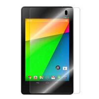 100% Premium Tempered Glass Screen Protector For Google Nexus 7 2nd Gen 2013