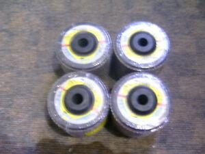 40 Stück Fächerschleifschein Marke Klingspor 125mm Korn 40 SMT325 Extra