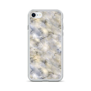 iPhone Case with marble effect