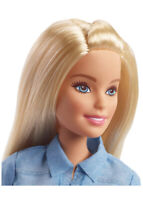 Barbie dreamhouse adventures doll Damaged Package