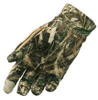 Remington Lightweight Gloves W/ Touchscreen Finger [Xl]