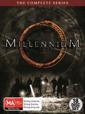 Millennium - The Complete Series : Season 1-3 : NEW (18 Disc-Set) DVD
