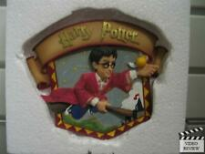 Harry Potter * Wall Plaque * Enesco * 2000 *