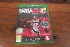 NBA 2K16        ----- pour XBOX ONE