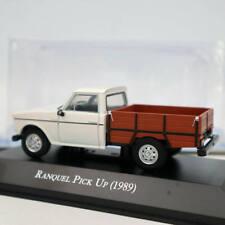 IXO 1:43 Bugre I Servico De Turismo Permissao Setur 455 Models Edition Diecast