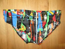 11S/MENS FUNKY TRUNKS SWIM SUIT/BRIEF/SIZE SMALL - 32!