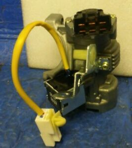 Hyundai Tucson 2012-2015 Ignition Switch Assembly OEM 81910-3W020