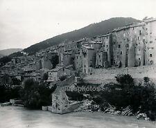 SISTERON - Faubourg de la Beaume Alpes Haute Provence - DIV1199