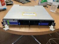 MSX6002FLS SwitchX-2® 36 port FDR VPI spine, RoHS-6