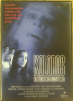 Kolobos Il Ultimo Sigh Liatowitsch Todd Ogviak Horror DVD Spagnolo English
