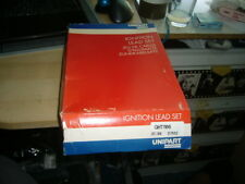 FIAT BRAVA & LANCIA  Y  IGNITION LEAD SET  UNIPART GHT 1166 NEW