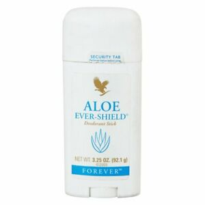 Forever Aloe Ever Shield Deodrant Stick 92.1g Made With Stabilized Aloe Vera Gel