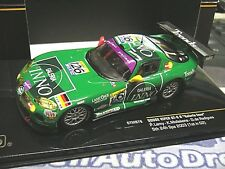DODGE Viper GT-S R Racing 24h Spa 2003 Lamy Mollekens Galeria Inno #126 IXO 1:43