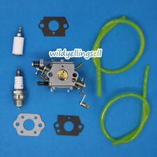 Carburetor Fit Poulan PP5020AV Chainsaw 573952201 Zama C1M W47 2 stroke engine
