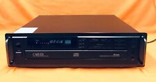 New listing Vintage Carver Sd/A-350 Cd player 5 Disc Changer