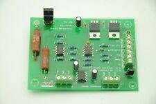 DWT Inc. Clutch & Brake Control Version 1.0, 24V DC Brake Controller Board