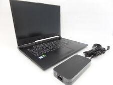 """Asus ROG Strix G531GT-BI7N6 15.6"""" FHD i7-9750H 8GB 512GB SSD GTX 1650 W10H U"""
