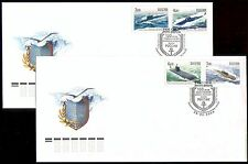 Russia Boat & Nautical Postal Stamps