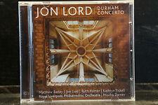 John Lord-Durham concerto