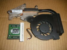 Heat Sink, Cooling Fan and Intel CPU AMD  Turion RM72 for NV52 series Laptop