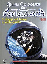 [994] GRANDE ENCICLOPEDIA DELLA FANTASCIENZA ed. Del Drago 1980