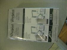 TWO (2) WHIRLPOOL ICE2 F2WC911 ICE MAKER WATER FILTER,NEW