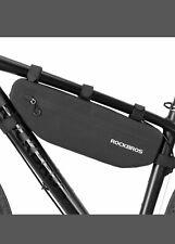 ROCKBROS High Quality Universal Waterproof 3-ltr Frame Bag