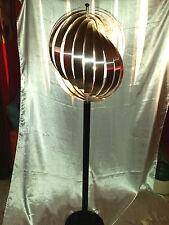 LAMPADA PIANTANA VINTAGE MAZZEGA NASON PANTON VERNER SPACE AGE MOON LAMP LUNAR