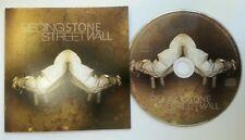 Reding Street-Stonewall   cardsleeve cd NEW   CH Alternative Progressive Rock