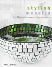 """Stylish Mosaics"" - Over 20 Projects"