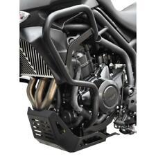 Triumph Tiger 800/800 XC Yr 2010-18 Crash BAR Black
