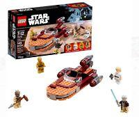 LEGO Star Wars Luke's Landspeeder 75173 - New in sealed box