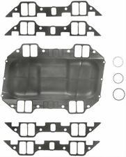 FelPro 1214 Intake Manifold Gaskets Mopar Big Block 383/400 Includes Valley Pan