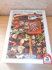 puzzle schmidt 1000 pièces POT POURRI DE CUISINE - sous blister