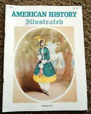 American History Illustrated June 1978
